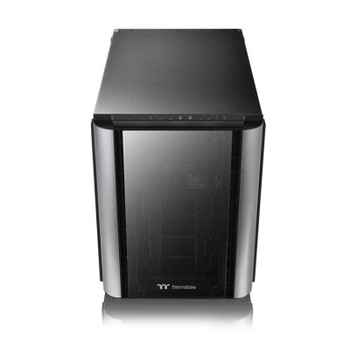 Thermaltake Level 20 XT Tempered Glass E-ATX Cube Case Product Image 2