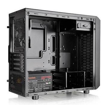 Thermaltake Versa H15 Micro-ATX Case with 450W PSU Product Image 2