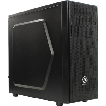 Image for Thermaltake Versa H24 Mid-Tower ATX Case AusPCMarket