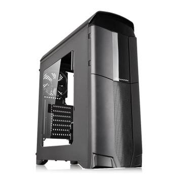 Image for Thermaltake Versa N26 Windowed  Mid-Tower ATX Case with 600W PSU AusPCMarket