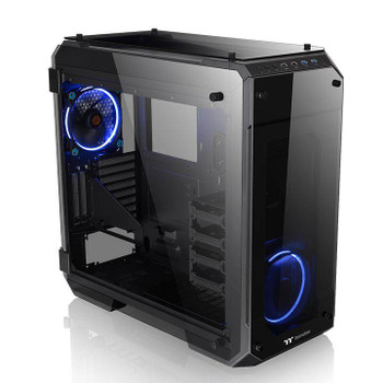 Image for Thermaltake View 71 Tempered Glass Full-Tower E-ATX Case AusPCMarket