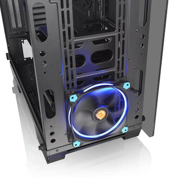Thermaltake View 71 Tempered Glass Full-Tower E-ATX Case Product Image 2