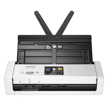Image for Brother ADS-1700W WiFi Portable Document Scanner AusPCMarket