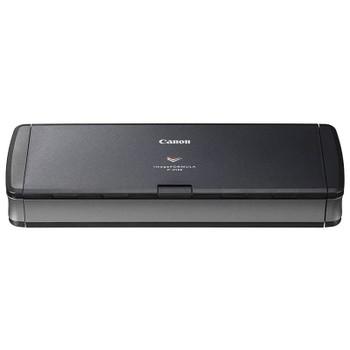 Image for Canon imageFORMULA P-215II Compact Portable Document Scanner AusPCMarket