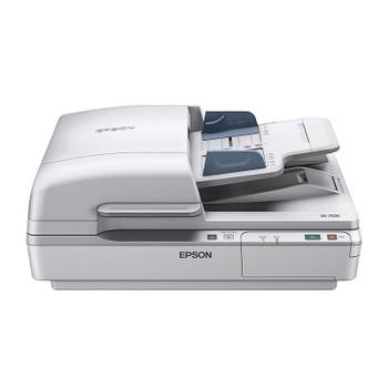 Image for Epson WorkForce DS-7500 Duplex High-Speed A4 Document Scanner AusPCMarket