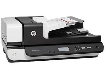 Image for HP Scanjet Enterprise Flow 7500 Flatbed Scanner AusPCMarket