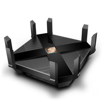 Image for TP-Link Archer AX6000 802.11ax Next-Gen Wi-Fi Router AusPCMarket
