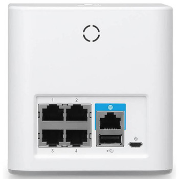 Ubiquiti Networks AFI-R-3-AU AmpliFi HD Wi-Fi Router - 3x Bundle Pack Product Image 2
