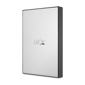Image for LaCie 1TB USB 3.0 External Portable Hard Drive AusPCMarket