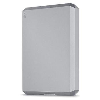 Image for LaCie 5TB Mobile Drive USB 3.1 Type-C Portable Hard Drive - Space Grey AusPCMarket