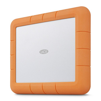 Image for LaCie 8TB Rugged RAID Shuttle USB 3.1 Gen 2 Type-C External Hard Drive AusPCMarket