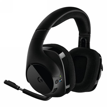 Logitech G533 DTS 7.1 Surround Wireless Gaming Headset Product Image 2