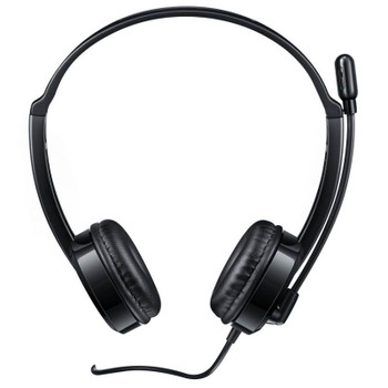 Rapoo H100 Wired Stereo Headset Product Image 2