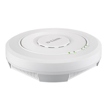 D-Link DWL-6620APS AC1300 Wave 2 Smart Antenna PoE Access Point Product Image 2