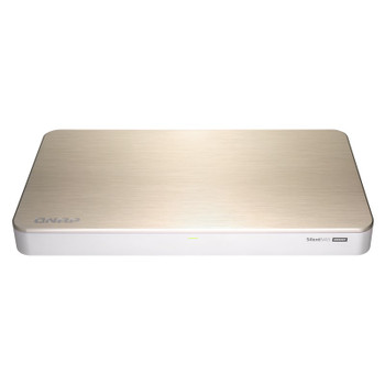 Image for QNAP HS-453DX-8G 4 Bay Diskless NAS Celeron J4105 4 Core 1.5GHz 8GB AusPCMarket