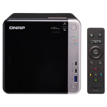 Image for QNAP TS-453BT3-8G 4 Bay Diskless NAS Intel Celeron Quad Core CPU 8GB RAM AusPCMarket