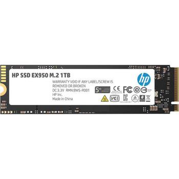 Image for HP EX950 1TB NVMe 1.3 M.2 (2280) 3D NAND SSD - 5MS23AA#ABC AusPCMarket