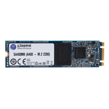 Image for Kingston A400 240GB M.2 2280 SSD SA400M8/240G AusPCMarket