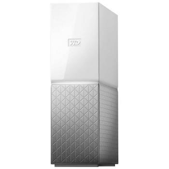 Image for Western Digital WD My Cloud Home 4TB NAS 1.4GHz Dual-Core 1GB RAM AusPCMarket