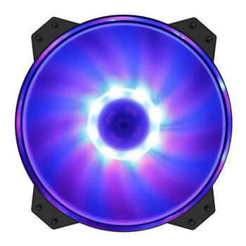 Cooler Master MasterFan 200 RGB Fan Product Image 2
