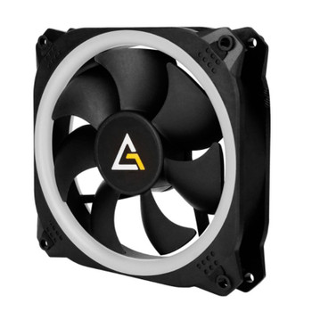 Antec Prizm 120 ARGB 3+2+C 120mm PWM Fan Pack Product Image 2