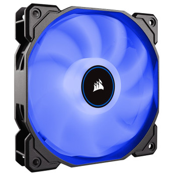 Image for Corsair AF Series AF120 LED (2018) 120mm Fan - Blue AusPCMarket