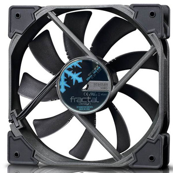 Image for Fractal Design Venturi HF-12 120mm Fan AusPCMarket