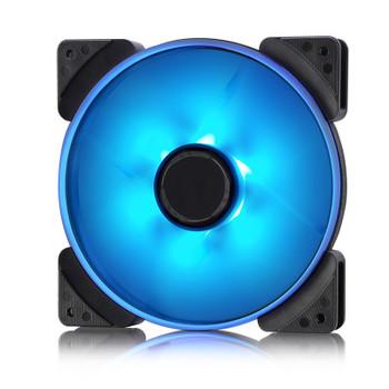 Image for Fractal Design Prisma Series SL-14 140mm LED Case Fan - Blue AusPCMarket