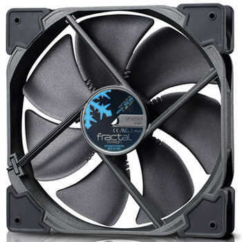 Image for Fractal Design Venturi HP-14 PWM 140mm Fan AusPCMarket
