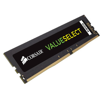 Image for Corsair Value Select 8GB (1x 8GB) DDR4 2133MHz Memory AusPCMarket