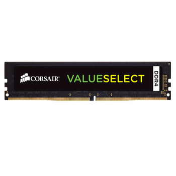 Corsair Value Select 8GB (1x 8GB) DDR4 2133MHz Memory Product Image 2