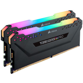 Image for Corsair Vengeance RGB PRO Light Enhancement Kit - Black AusPCMarket