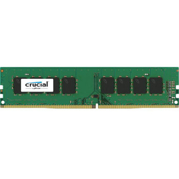 Image for Crucial 4GB (1x 4GB) DDR4 2400MHz Memory AusPCMarket