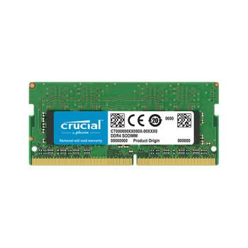 Image for Crucial 4GB (1x 4GB) DDR4 2666MHz SODIMM Memory AusPCMarket