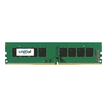 Image for Crucial 4GB (1x 4GB) DDR4 2666MHz UDIMM Memory AusPCMarket