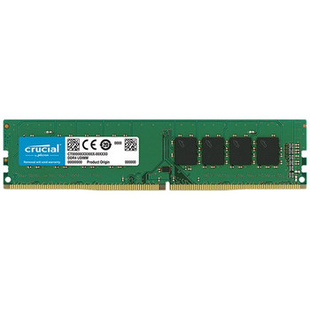 Image for Crucial 8GB (1x 8GB) DDR4 3200MHz Memory AusPCMarket