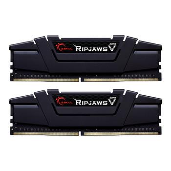 G.Skill Ripjaws V 16GB (2x 8GB) DDR4 3600MHz CL16 Memory - Black Product Image 2