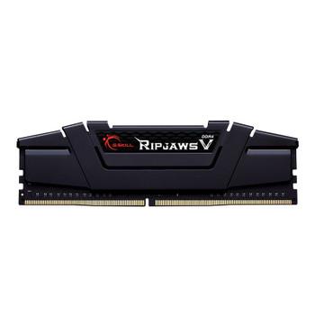 G.Skill Ripjaws V 32GB (4x 8GB) DDR4 3600MHz CL16 Memory - Black Product Image 2