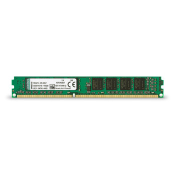 Image for Kingston ValueRAM 4GB (1x 4GB) DDR3 1333MHz Memory AusPCMarket