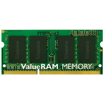 Image for Kingston ValueRAM 4GB (1x 4GB) DDR3 1600MHz SODIMM Memory AusPCMarket