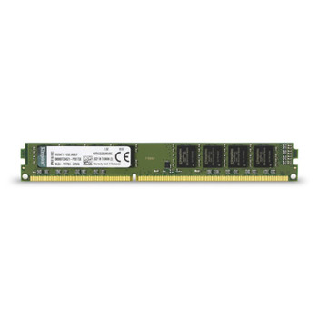 Image for Kingston ValueRAM 8GB (1x 8GB) DDR3 1333MHz Memory AusPCMarket