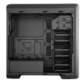 Cooler Master Masterbox CM694 Tempered Glass Mid-Tower E-ATX Case - Black Product Image 2