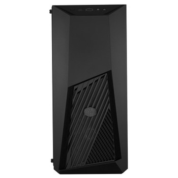Cooler Master MasterBox K501L Windowed Mid-Tower ATX Case - Black Product Image 2
