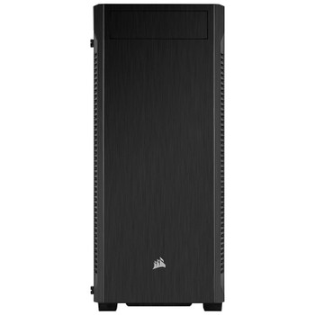 Corsair 110R Tempered Glass Mid-Tower ATX Case - Black Product Image 2