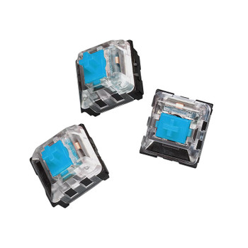 Image for Logitech G Pro X Clicky Mechanical Switch Kit - 92-Pack AusPCMarket