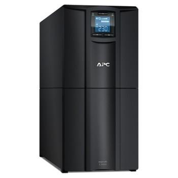 APC SMC3000I C 3000VA 230V Line Interactive Sinewave Smart UPS Product Image 2