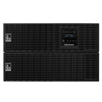CyberPower OL6000ERT3UP Online Series 6000Va/5400W Rack/Tower Online UPS Product Image 2