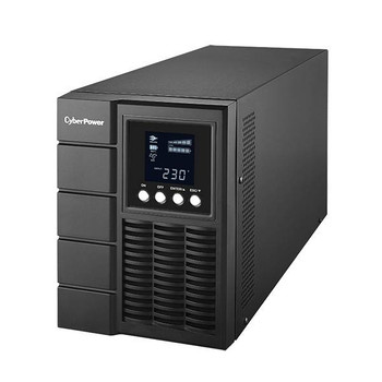 Image for CyberPower Online S Series OLS1000E Tower 1000VA / 900W Pure Sine Wave UPS AusPCMarket
