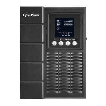 CyberPower Online S Series OLS1000E Tower 1000VA / 900W Pure Sine Wave UPS Product Image 2