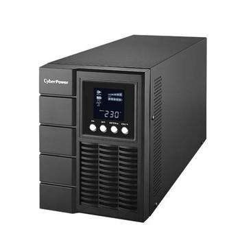 Image for CyberPower Online S Series OLS1500E Tower 1500VA/1200W Pure Sine Wave UPS AusPCMarket